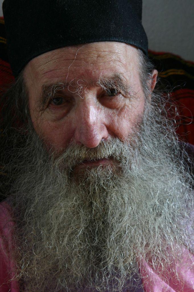 Святое воспоминание (рассказ афонского старца)