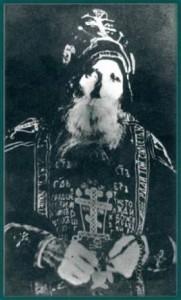 СТАРЕЦ ЗОСИМА-ЗАХАРИЯ