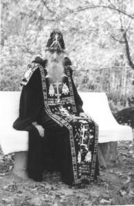 СТАРЕЦ САМПСОН (СИВЕРС)