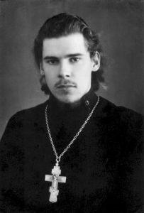СВЯЩЕННИК АЛЕКСИЙ РИДИГЕР