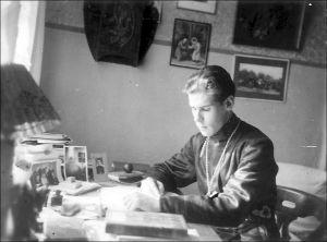 ТАЛЛИН. 1947 г.