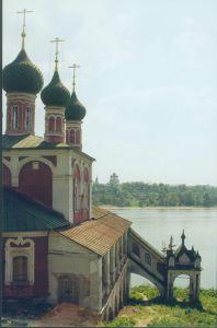 РОМАНОВ-БОРИСОГЛЕБСК (ТУТАЕВ)