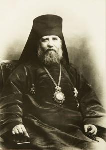 АРХИЕПИСКОП ЯРОСЛАВСКИЙ ТИХОН