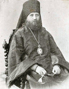 ЕПИСКОП АЛЕУТСКИЙ И СЕВЕРО-АМЕРИКАНСКИЙ ТИХОН (БЕЛАВИН)