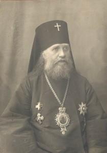 АРХИЕПИСКОП ВИЛЕНСКИЙ И ЛИТОВСКИЙ ТИХОН (БЕЛАВИН)