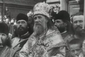 СВТ. ТИХОН ПАТРИАРХ МОСКОВСКИЙ И ВСЕЯ РОССИИ