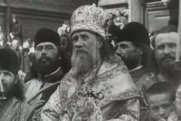 они завещание патриарха тихона местоблюстители голосе
