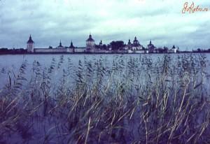 СИВЕРСКОЕ ОЗЕРО. ФОТО 1972 г.