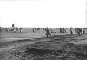 КРАСНАЯ АРМИЯ АТАКУЕТ КРОНШТАДТ В МАРТЕ 1921 г.