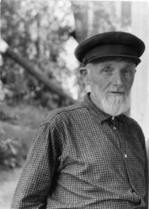 А. Ф. ГРОШЕВ. КИРИЛЛОВ. 1980-е гг.