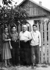 СЛОБОДЗЕЯ. ИЮЛЬ. 1959г.
