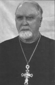ДУХОВНИК ЛЕНИНГРАДСКИХ ДУХОВНЫХ ШЛОЛ ПРОТОИЕРЕЙ КОНСТАНТИН БЫСТРЕЕВСКИЙ (1889-1979)
