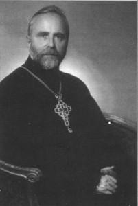 РЕКТОР ЛЕНИНГРАДСКИХ ДУХОВНЫХ ШКОЛ ПРОТОИЕРЕЙ ЛИВЕРИЙ ВОРОНОВ (1914-1995)
