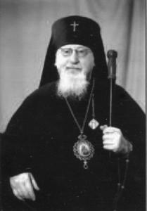 ЕПИСКОП ТИХВИНСКИЙ МЕЛИТОН (СОЛОВЬЕВ) (1897-1986)