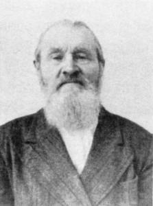 ДМИТРИЙ ГЕОРГИЕВИЧ БАЛАШОВ (- 1964 г.)