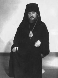 ТРЕТИЙ ДЕНЬ ПОСЛЕ ХИРОТОНИИ ЕПИСКОПА ПРОКЛА. 1987 г.