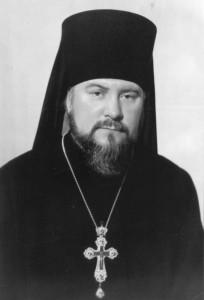 ИГУМЕН ПРОКЛ ПЕРЕД ХИРОТОНИЕЙ. 1987 г.