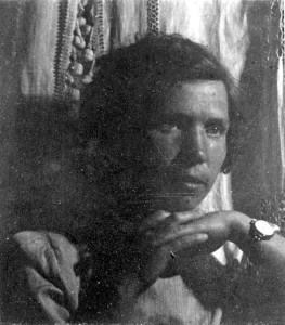 МАРИЯ СЕРГЕЕВНА.. СХОДНЯ. 1947 г.