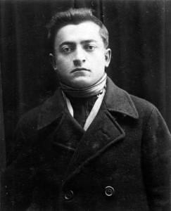 АРШАК АРУТЮНОВИЧ. ФОТО 1930-х гг.