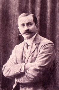 БЕХАЭТДИН ШАКИР (1874–1922) – ОДИН ИЗ ПАЛАЧЕЙ АРМЯНСКОГО НАРОДА, ОРГАНИЗАТОР ПОДРАЗДЕЛЕНИЙ ДЛЯ УНИЧТОЖЕНИЯ АРМЯН