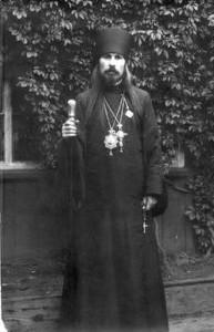 СВМЧ. ОНУФРИЙ КУРСКИЙ (ГАГАЛЮК; 1889–1938)