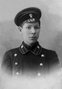 СВЯЩЕННОМУЧЕНИК ДИАКОН ФЕОДОР ВЛАДИМИРОВИЧ СМИРНОВ (1890 - 1938)