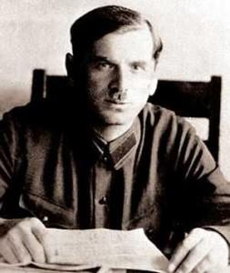 НАЧАЛЬНИК БАМЛАГА ФРЕНКЕЛЬ НАФТАЛИЙ АРОНОВИЧ (1883–1960)