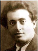 БОРИС МОИСЕЕВИЧ ГОРДОН (1896–1937) – КОМИССАР ГОСБЕЗОПАСНОСТИ, УТВЕРДИВШИЙ ОБВИНИТЕЛЬНОЕ ЗАКЛЮЧЕНИЕ ПО СХОДНЕНСКОМУ ДЕЛУ