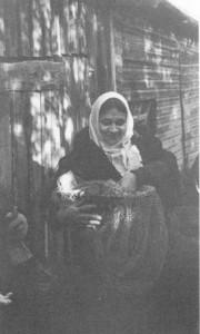 МАТУШКА СИЛУАНА. НАЧАЛО 1950-х гг.