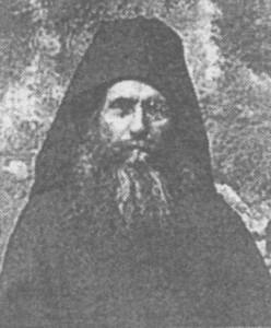 ПРП. СИЛУАН АФОНСКИЙ (1866 - 1938)