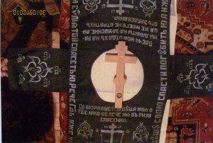 СХИМА МАТУШКИ АНТОНИИ. 30 МАЯ 2010 г.