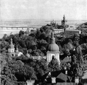 1960-е гг. КИЕВО-ПЕЧЕРСКАЯ ЛАВРА