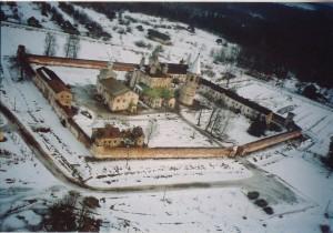 СВЯТО-ТРОИЦКИЙ ЗЕЛЕНЕЦКИЙ МОНАСТЫРЬ . 2006 г.