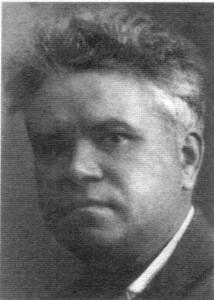 ИСАЙ ДАВИДОВИЧ БЕРГ (1905–1939) – НАЧАЛЬНИК АХО УНКВД ПО МОСКОВСКОЙ ОБЛ. РУКОВОДИЛ РАССТРЕЛАМИ НА ПОЛИГОНЕ БУТОВО