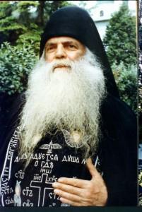 СТАРЕЦ СХИАРХИМАНДРИТ ФЕОФИЛ (ПЕТР САВВИЧ РАССОХА; 1929-1996)