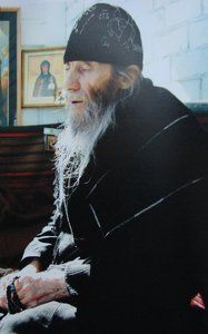 СХИАРХИДИАКОН ИЛАРИОН