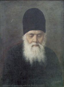 ПРП. ИОНА КИЕВСКИЙ (ИВАН ПАВЛОВИЧ МИРОШНИЧЕНКО; 1802–1902)
