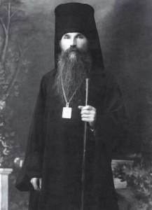 СВЯЩЕННОМУЧЕНИК ГЕРМАН (НИКОЛАЙ СТЕПАНОВИЧ РЯШЕНЦЕВ; 1882–1937)