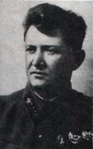 РЕДЕНС СТАНИСЛАВ ФРАНЦЕВИЧ (1892—1940). НАЧАЛЬНИК УНКВД ПО МОСКОВСКОЙ ОБЛ. ПОДПИСЫВАЛ РАССТРЕЛЬНЫЕ СПИСКИ