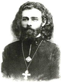 CВЯЩЕННОМУЧЕНИК АЛЕКСИЙ ИВАНОВИЧ НИКОЛЬСКИЙ, НАСТОЯТЕЛЬ ТРОИЦКОГО ХРАМА (1877–1938)