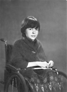 АЛЕКСАНДРА ЯКОВЛЕВНА ИСТОГИНА (1947-2007)