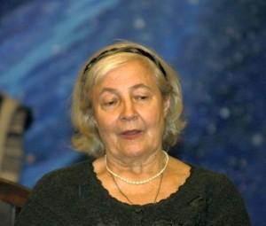 ТАТЬЯНА ПЕТРОВНА ГРИГОРЬЕВА (1929–2014)