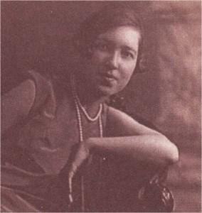 ВЕРА НИКОЛАЕВНА МАРКОВА (1907–1995)