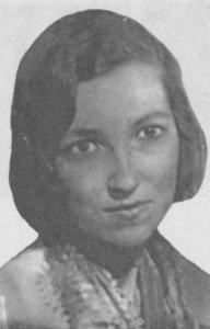 ВЕРА НИКОЛАЕВНА МАРКОВА. 1923 г.