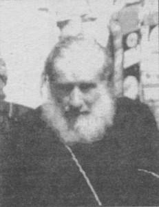 ИЕРОМОНАХ МИНА (ИВАН МАКСИМОВИЧ СКОПЦОВ; 1922-2003)
