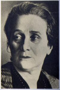 АННА АХМАТОВА. 1960-е гг.