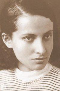 СОФИЯ ПОЗНАНСКАЯ (1906–1942) – СОВЕТСКАЯ РАЗВЕДЧИЦА. ПОГИБЛА В БРЮССЕЛЬСКОЙ ТЮРЬМЕ СЕН-ЖИЛЬ