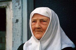 СХИМОНАХИНЯ МАРГАРИТА (ЕВФРОСИНИЯ ФОМИНИЧНА ЛАХТИОНОВА)