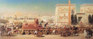 ЕВРЕИ В ЕГИПТЕ