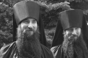 ИЕРОМОНАХИ КИРИЛЛ И МЕФОДИЙ (ЗИНКОВСКИЕ). ВЫРИЦА